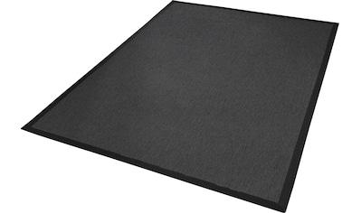 Teppich, »Naturana Rips«, Dekowe, rechteckig, Höhe 8 mm, maschinell gewebt kaufen