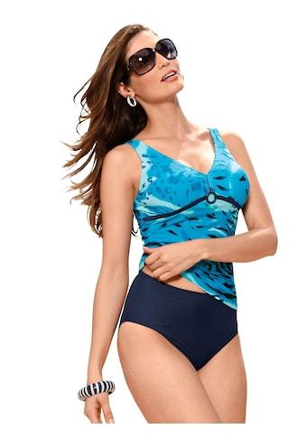 Pola Neumann Unifarbener Bikini - Slip kaufen