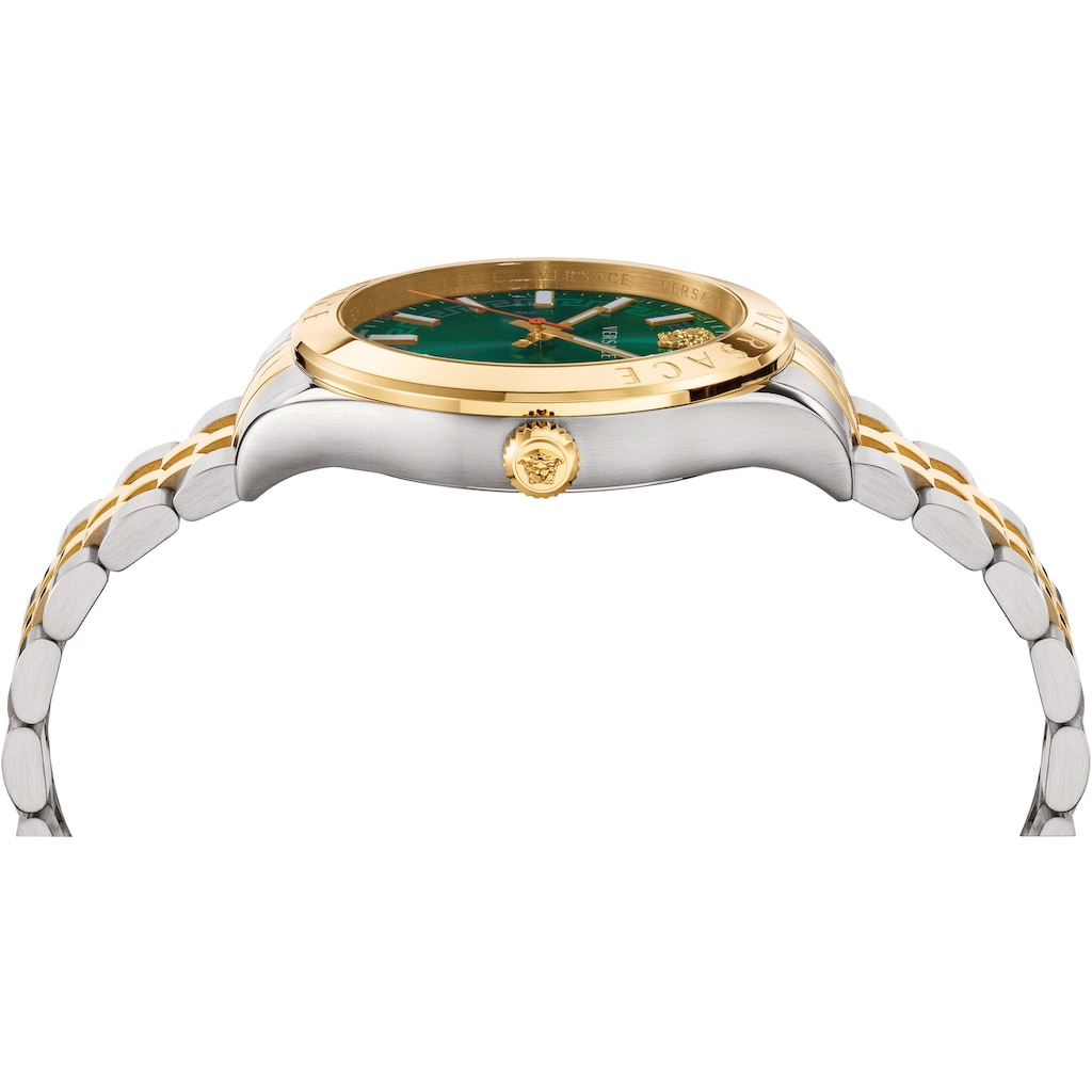 Versace Schweizer Uhr »Hellenyium, VEVK00620«