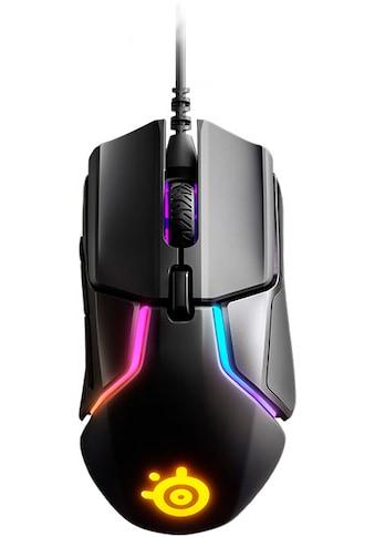 SteelSeries Gaming-Maus »Rival 600«, kabelgebunden kaufen