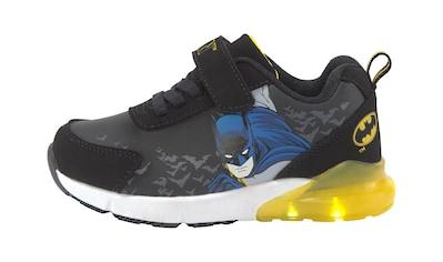 Disney Sneaker »BATMAN«, mit cooler Blinkfunktion in der Sohle kaufen