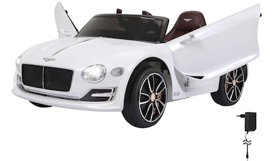 Jamara Elektro-Kinderauto »Bentley EXP12«, ab 3 Jahren, bis 30 kg, 12 V kaufen