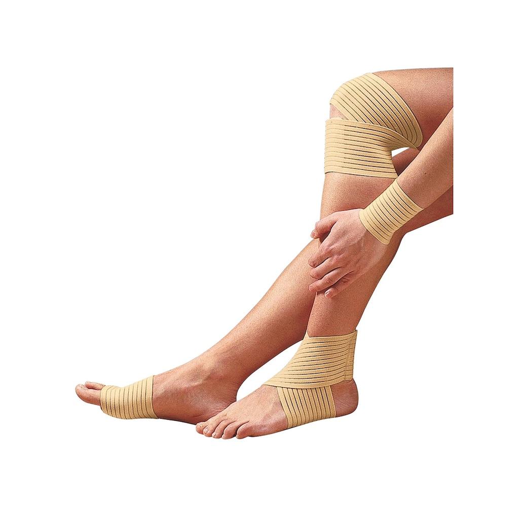 Knöchelkreuzband für alle Schuhgrößen passend