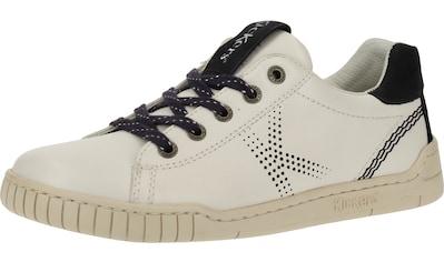 Kickers Sneaker »Leder« kaufen