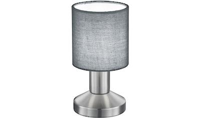 TRIO Leuchten LED Tischleuchte »GARDA«, E14, Warmweiß kaufen