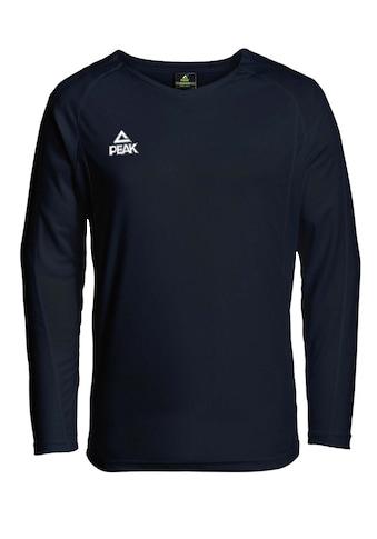 PEAK Langarmshirt »Energy«, in tollem Design kaufen