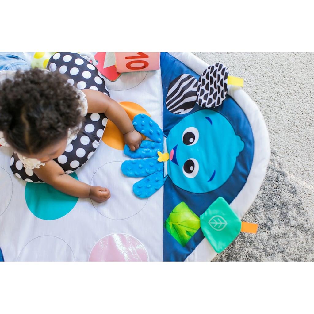Baby Einstein Spielbogen »Baby Einstein, Vogel«, mit Krabbeldecke