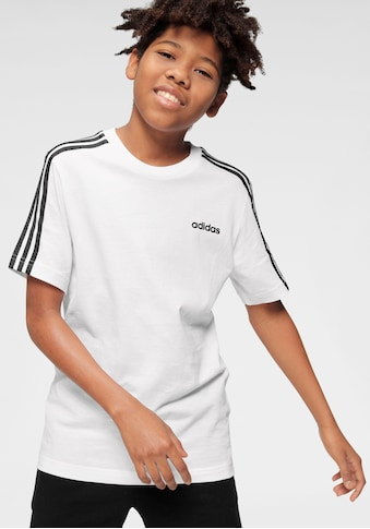 adidas Performance T - Shirt »YOUNG BOY ESSENTIAL 3 STRIPES TEE« kaufen