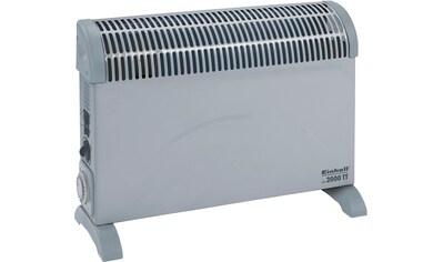 Einhell Konvektor »CH 2000/1 TT«, 2000 W kaufen