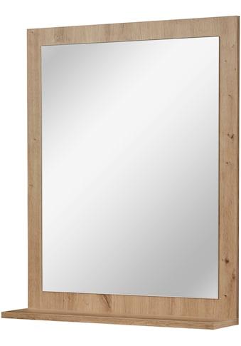 welltime Badspiegel »Agostino«, mit Ablage kaufen