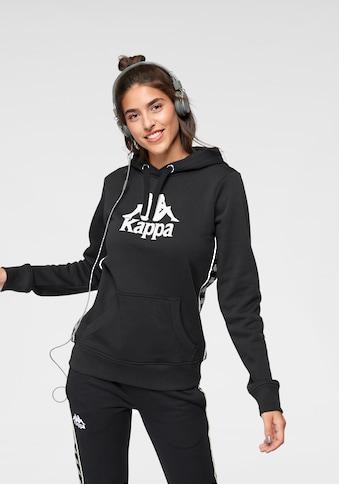 Kappa Kapuzensweatshirt »DILARA« kaufen