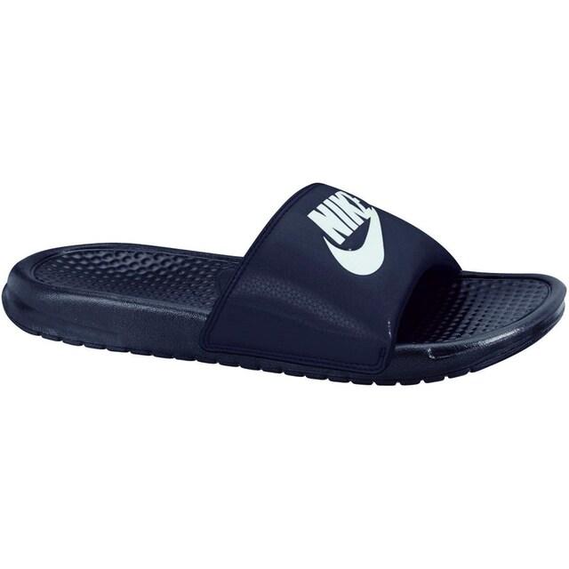 Nike Sportswear Badesandale »Benassi Just do it«