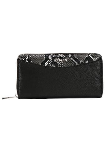 L. CREDI Brieftasche »Fabiana Geldbörse« kaufen