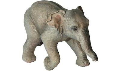 Home affaire Afrikafigur »Elefant« kaufen