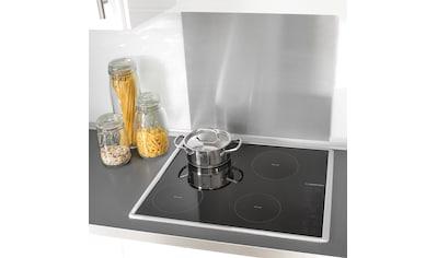 Zeller Present Küchenrückwand, mit selbstklebenden Antirutsch-Gummifüssen kaufen