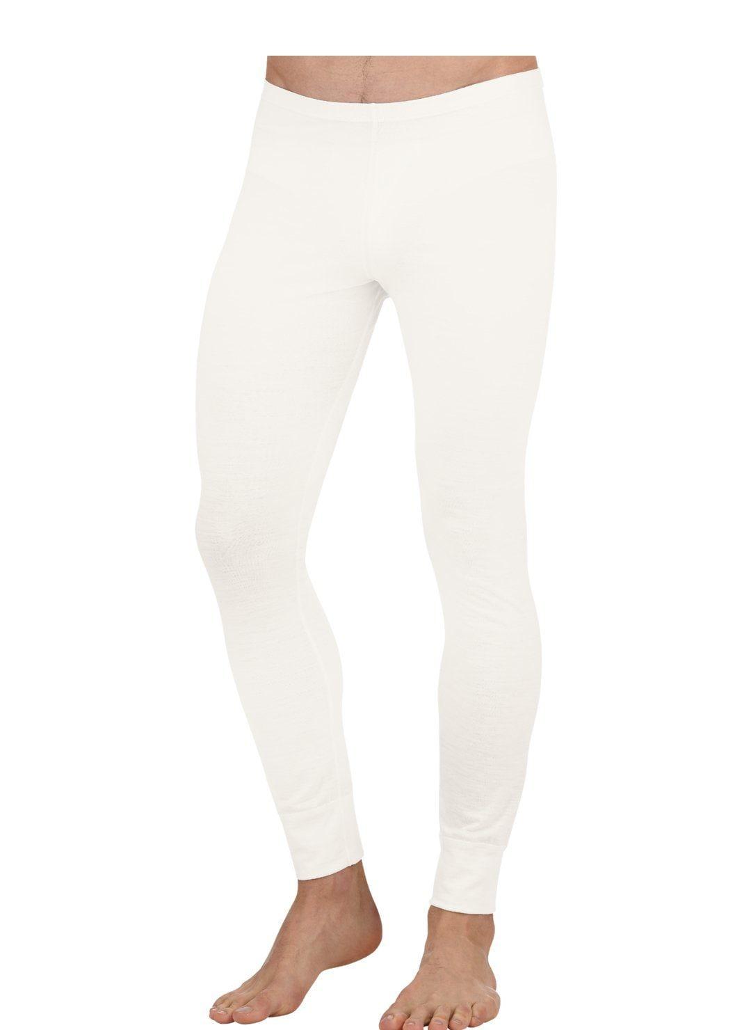 Trigema Lange Ski/Sport Funktionshose aus Merinowolle | Sportbekleidung > Sporthosen > Skihosen | Beige | Trigema