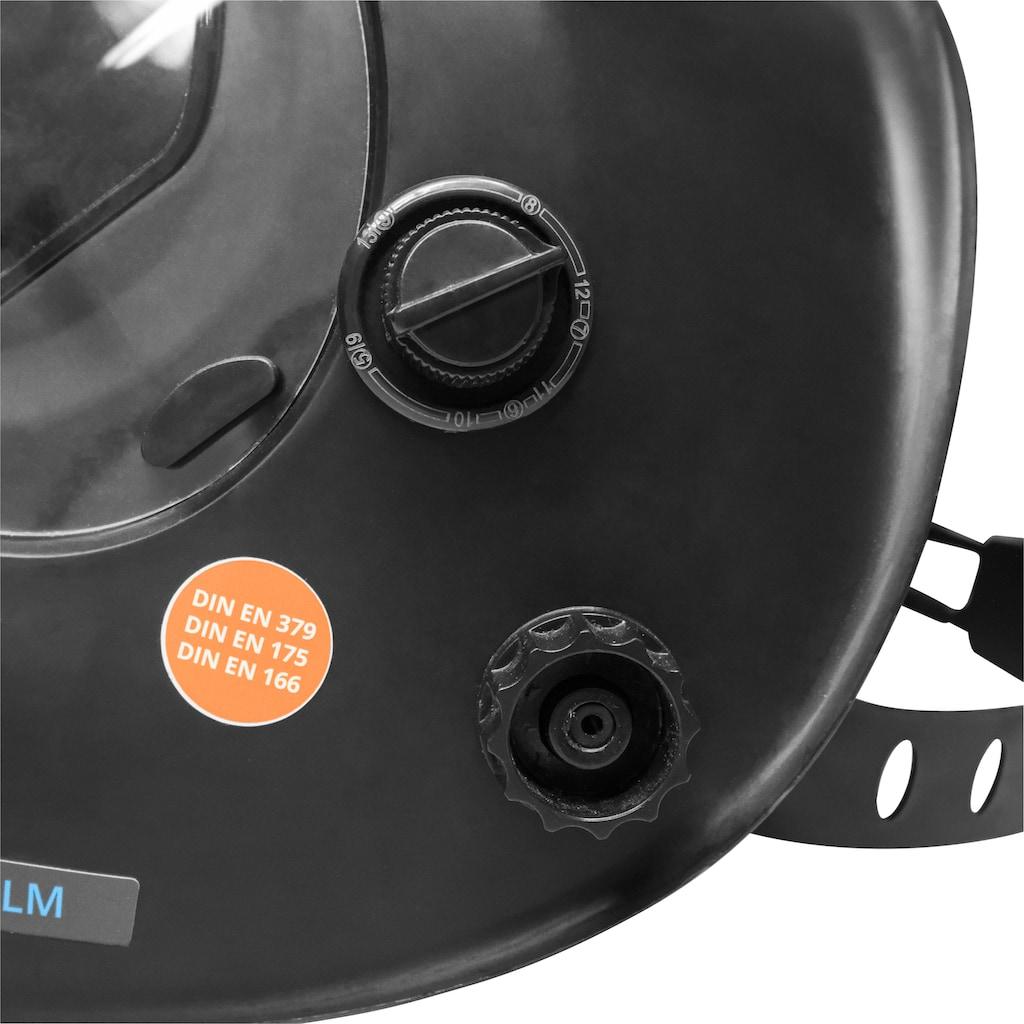 Güde Schutzhelm »GSH 180-TC-2«, automatisch