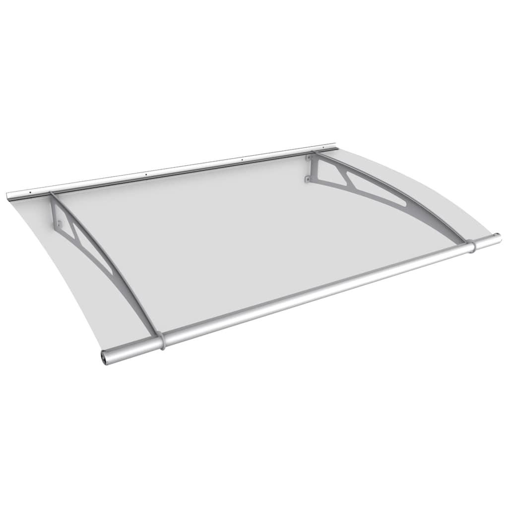 GUTTA Pultvordach »Edelstahl«, BxT: 150x95 cm