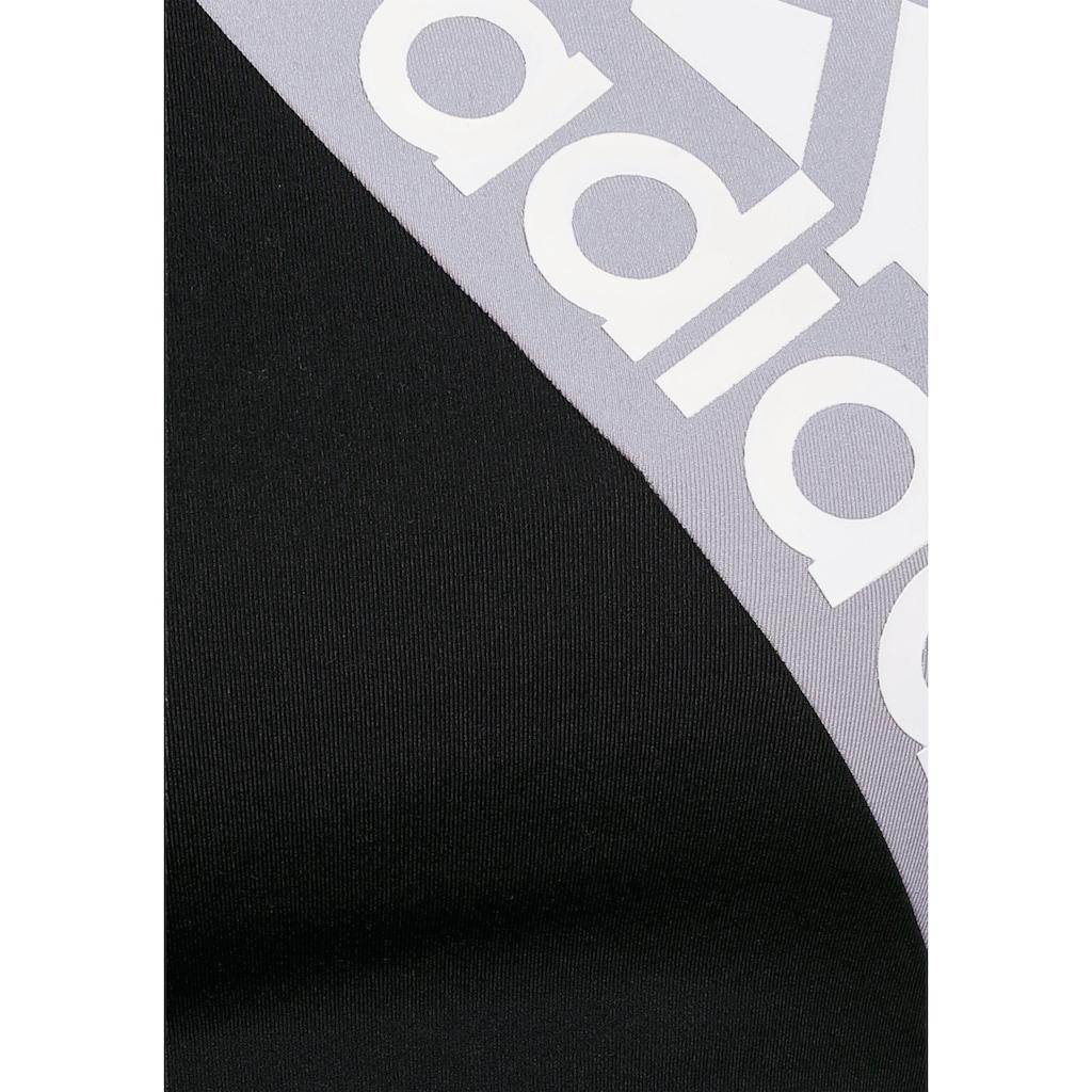 adidas Performance Sport-BH »ULTIMATE ALPHASKIN BADGE OF SPORT«