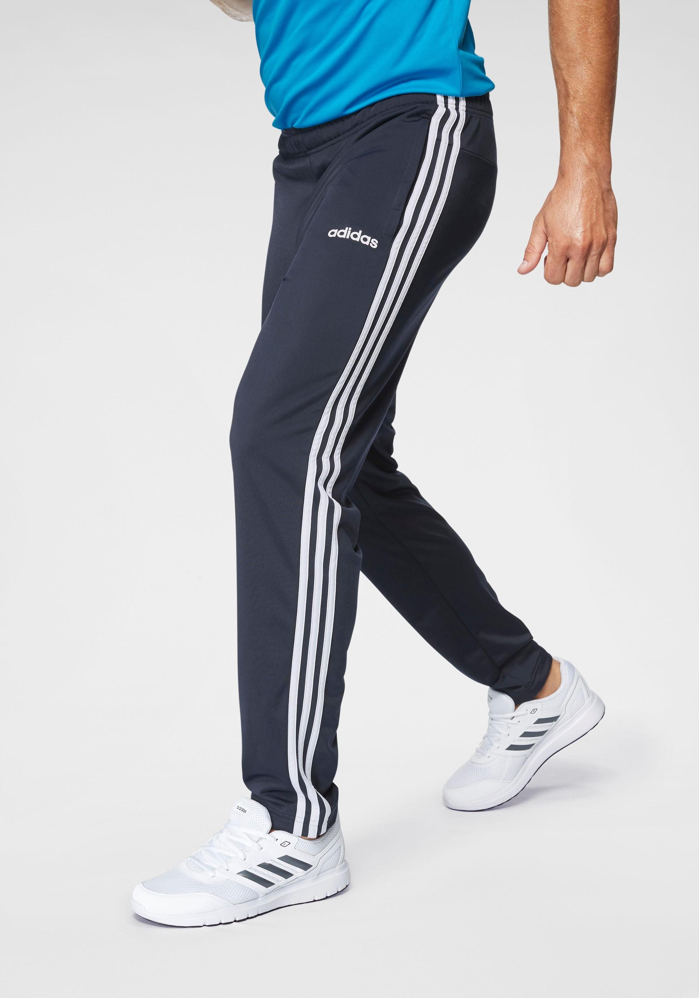 adidas Trainingshose »E 3 STRIPES TRACK PANT TRIC« online kaufen | BAUR