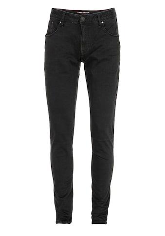 Cipo & Baxx Slim-fit-Jeans, im klassischen 5-Pocket-Design kaufen
