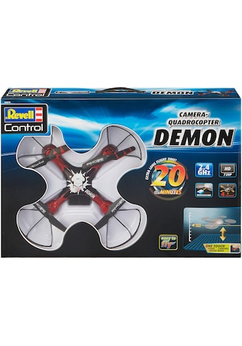 "Revell® RC - Quadrocopter ""Revell® control, Demon"" kaufen"