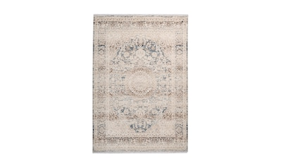 me gusta Teppich »Anouk 1100«, rechteckig, 5 mm Höhe, Flachgewebe, Vintage Look,... kaufen