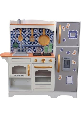"""KidKraft® Spielküche """"Mosaic Magnetic"""" kaufen"""