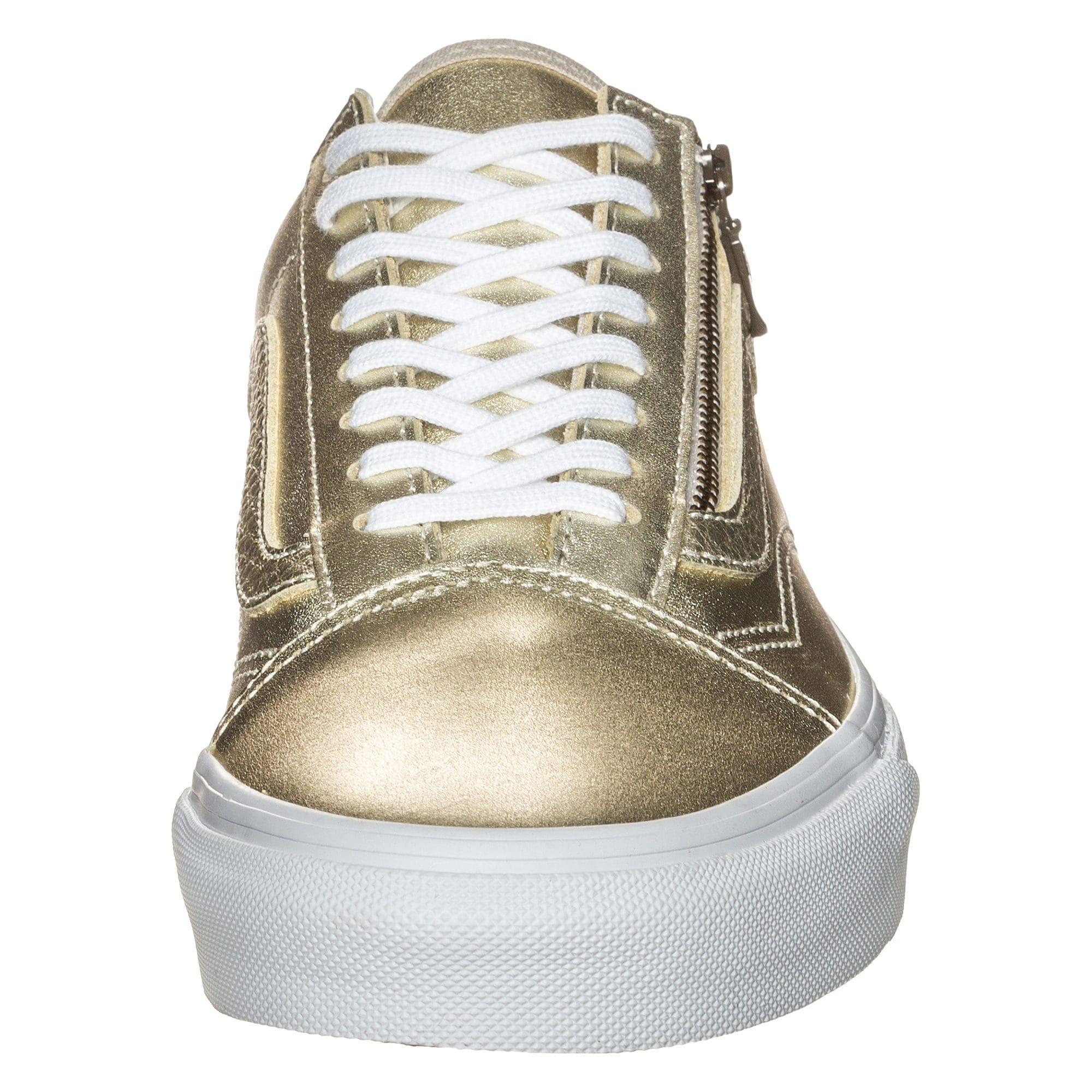 Vans Old bestellen Skool Zip Sneaker Damen bestellen Old | Gutes Preis-Leistungs-Verhältnis, es lohnt sich 584da6