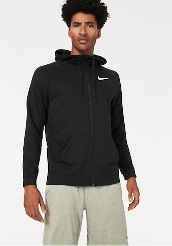 Nike Kapuzensweatjacke »M NIKE DRY HOODIE FULLZIP FLEECE« kaufen