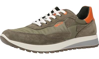 IGI & CO Sneaker »Leder/Textil« kaufen