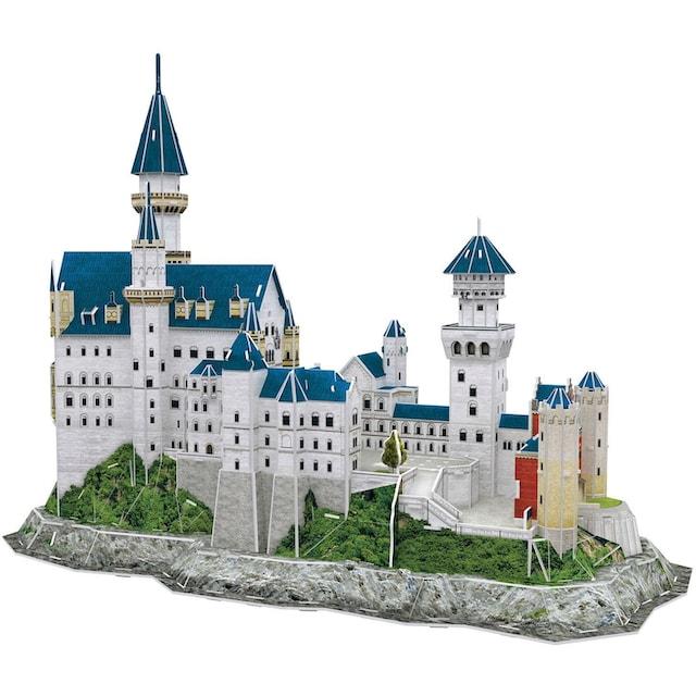 """Revell® 3D-Puzzle """"Schloss Neuschwanstein"""""""