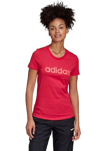 adidas Performance T - Shirt »ESSENTIALS LINEAR« kaufen