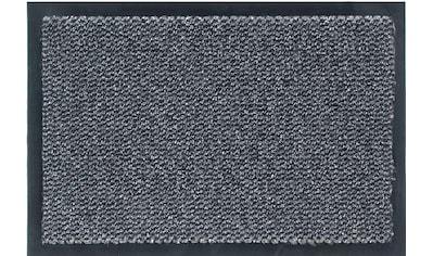 Läufer, »Saphir 617«, ASTRA, rechteckig, Höhe 7 mm, maschinell getuftet kaufen