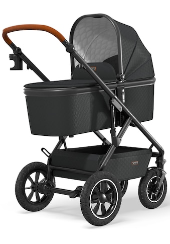 Moon Kombi-Kinderwagen »Nuova Air«, 22 kg kaufen