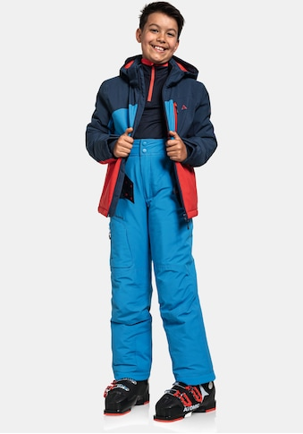Schöffel Outdoorjacke »Ski Jacket Wannenkopf B« kaufen