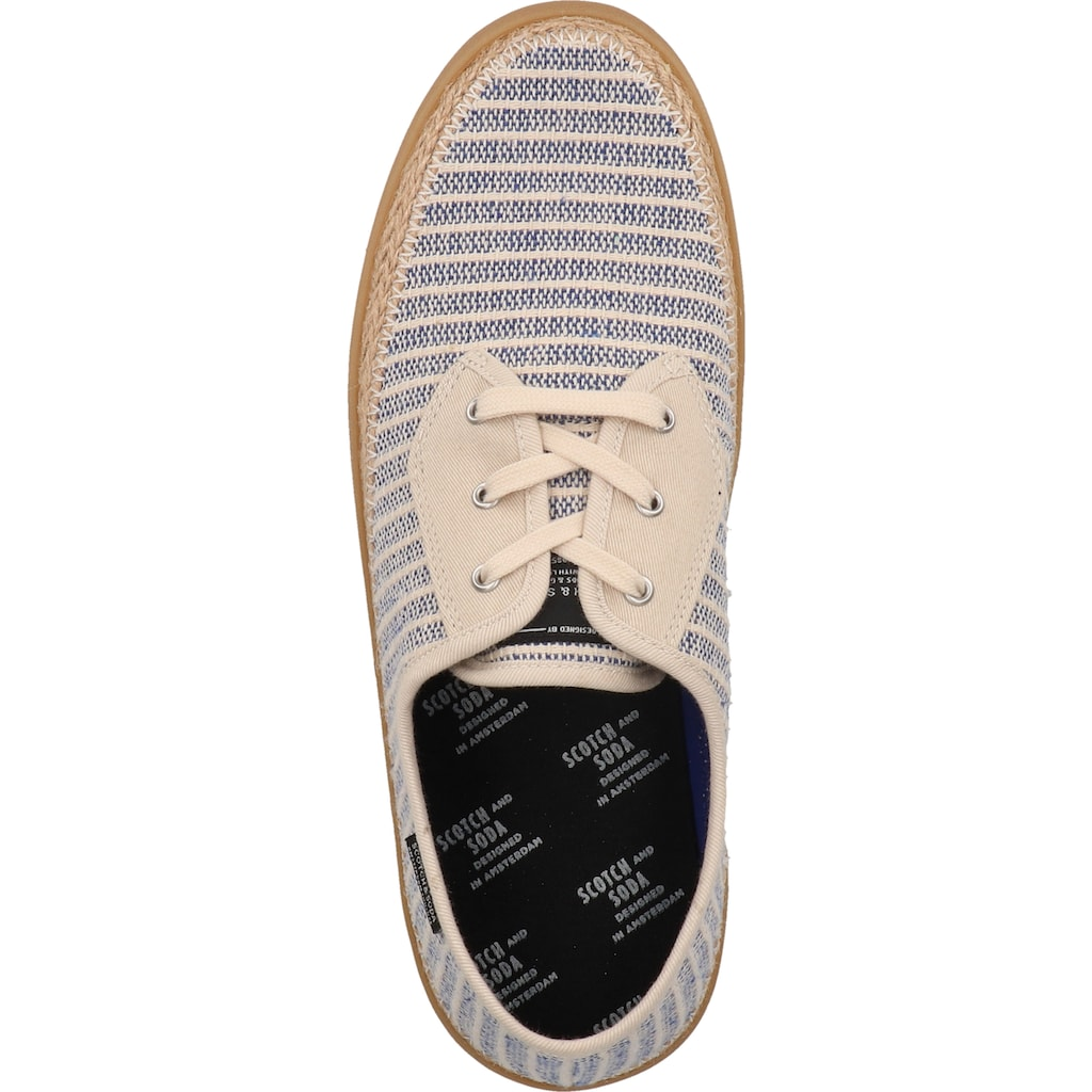 Scotch & Soda Sneaker »Textil«