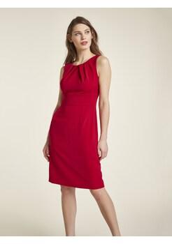 Rote kleider wirkung