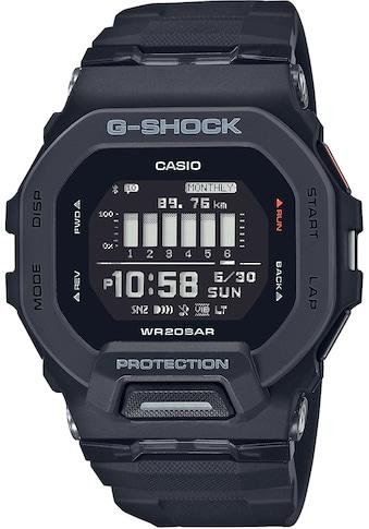 CASIO G-SHOCK Smartwatch »GBD-200-1ER« kaufen