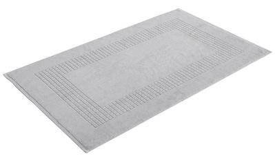 Badematte »Neele«, OTTO products, Höhe 4 mm, beidseitig nutzbar kaufen