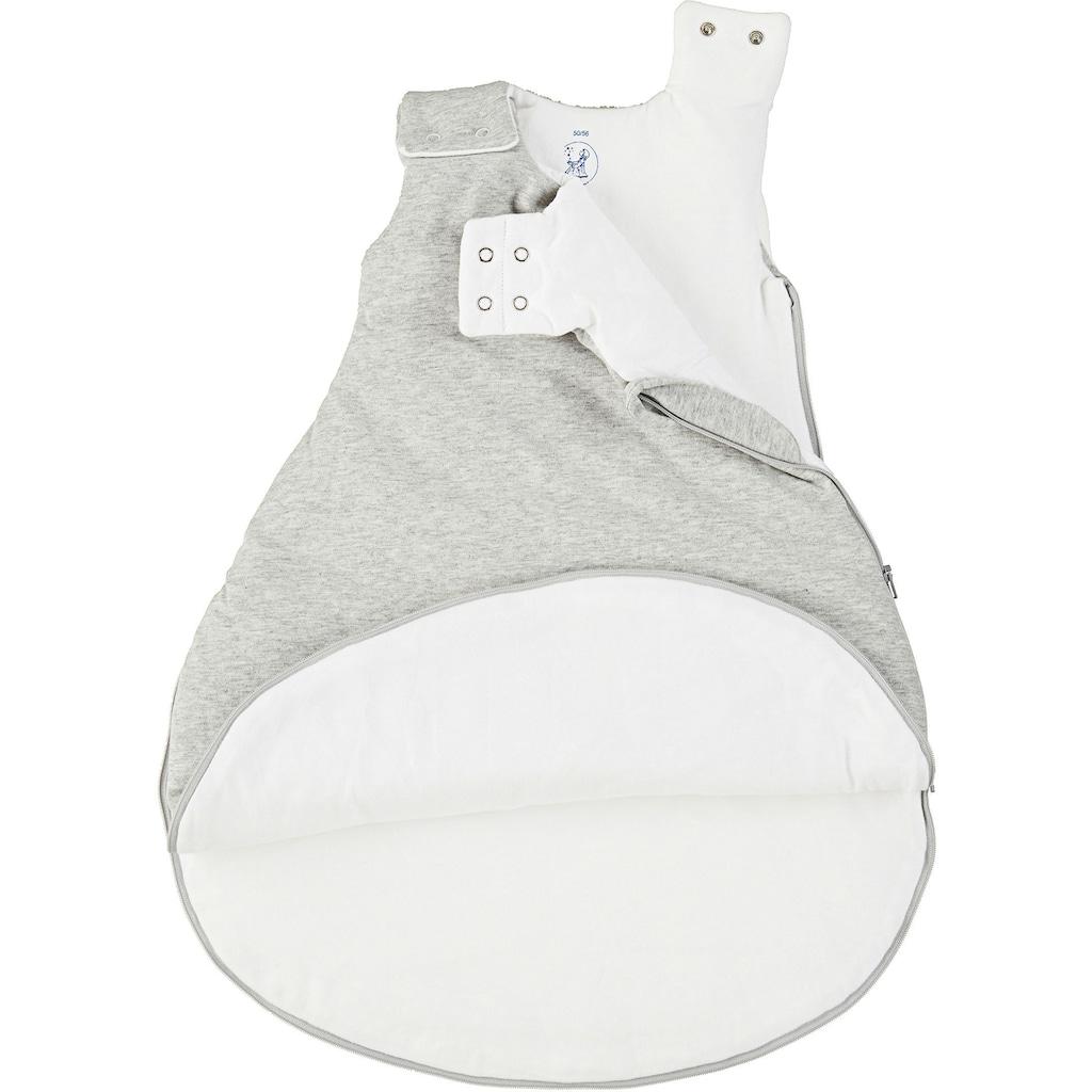 Sterntaler® Babyschlafsack »Baby-Schlafsack Stanley«, (1 tlg.)