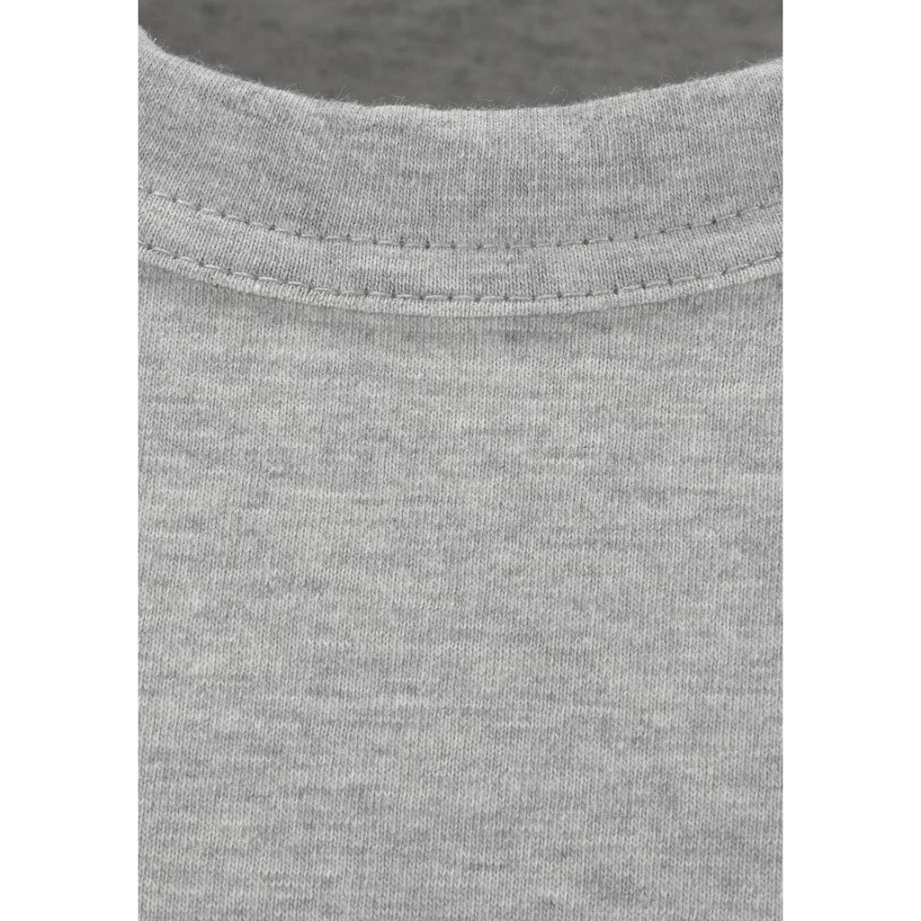 Unterhemd, 3 Stück