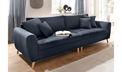 Home affaire Big - Sofa »Blackburn Luxus« kaufen