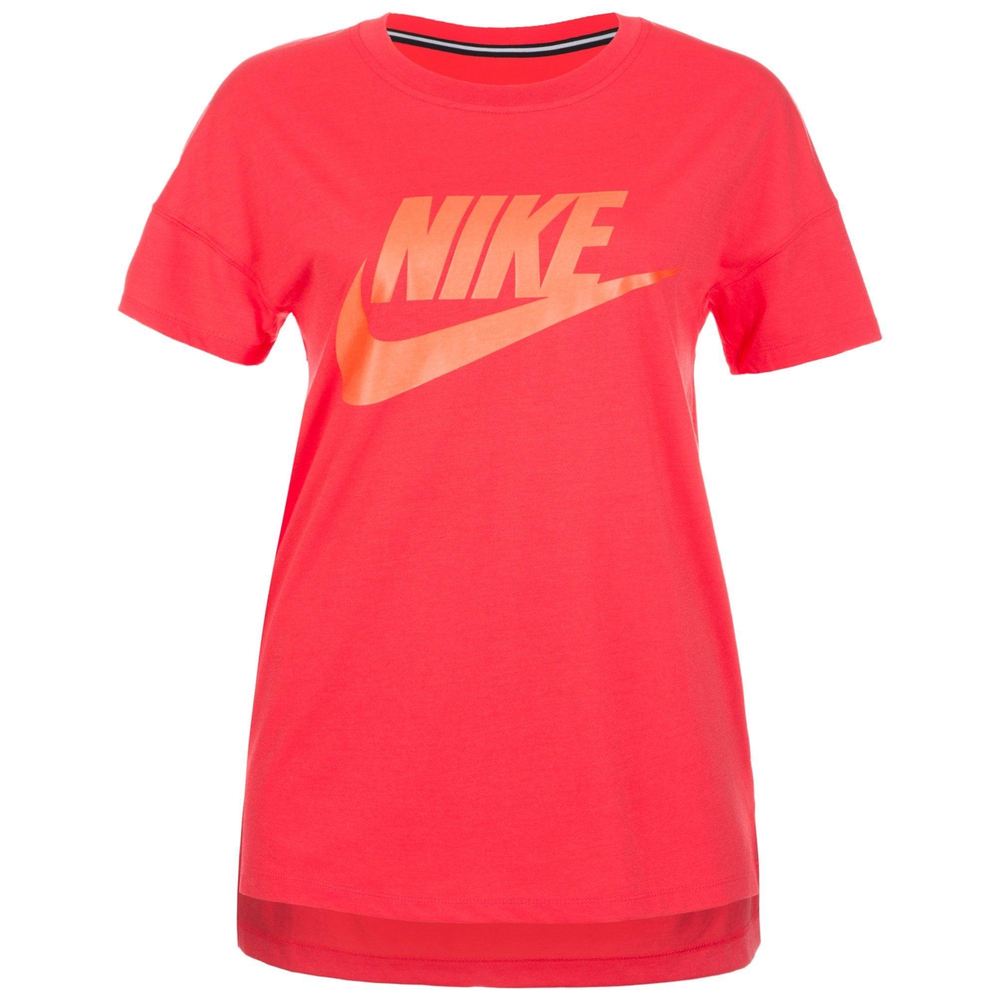 Nike Sportswear Signal T-Shirt Damen