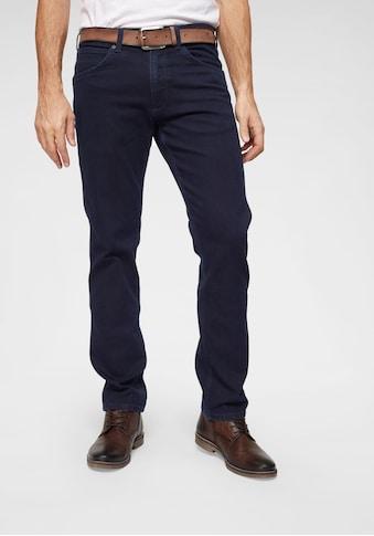 Wrangler Stretch-Jeans »Greensboro«, Regular Straight kaufen