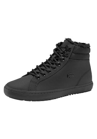 Lacoste Sneakerboots »STRAIGHTSETTHERMO4191CFA« kaufen