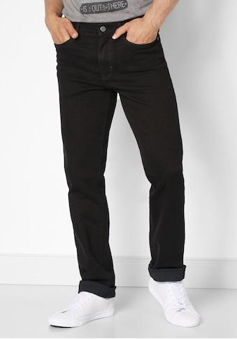 Paddock's 5-Pocket-Jeans »RANGER«, Motion & Comfort kaufen