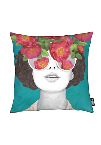 Dekokissen, »Rose Tinted«, Juniqe kaufen
