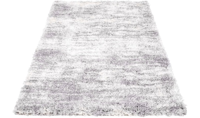 Hochflor - Teppich, »Peral 520«, Festival, rechteckig, Höhe 45 mm, maschinell gewebt kaufen