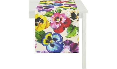 APELT Tischläufer »9584 SUMMER GARDEN«, (1 St.) kaufen